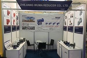 2017年第28届印尼制造展