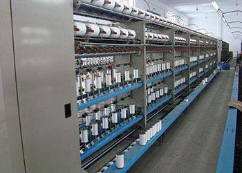 纺织机械行业