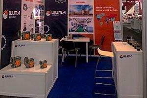 德国汉诺威工业博览会